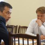 Депутаты Серовской Думы вновь обсудили инвестпрограмму