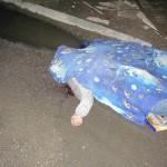 Молодой серовчанин спрыгнул с крыши 9-этажного дома