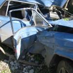 В поселке Гари в ДТП погиб человек