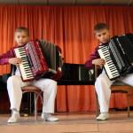 Серовские музыканты едут на конкурс в Париж