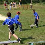 В Серове продолжается  турнир по футболу