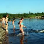 Летом в Серове адской жары не ожидается