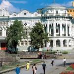 Екатеринбург вошел в пятерку самых счастливых мегаполисов России