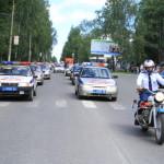 ГИБДД Серова разыскивает водителей, скрывшихся с места происшествий