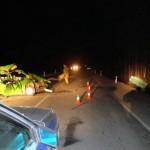 За полгода в ДТП в Серове и Сосьве погибли пятеро, травмированы 50 человек