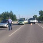 За три дня профилактической операции в Серове инспекторы задержали пятерых пьяных за рулем