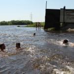 Роспотребнадзор: в реках Серова купаться нельзя