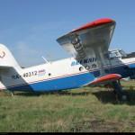 Эксперты проверили бензин и масло из разбившегося под Серовом Ан-2