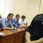Процесс по Навальному. «Налицо все признаки инкриминируемого преступления»
