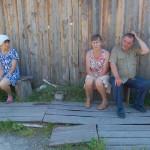 Серовский поселок Новая Кола: путь от процветания к безнадеге