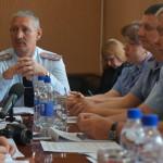 Серовские полицейские по итогам полугодия вышли на 2 место в области