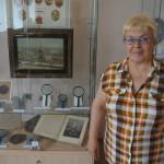 В центральной детской библиотеке Серова открылась выставка, посвященная 400-летию дома Романовых