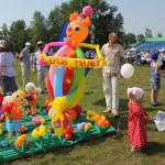 В Серове объявлены конкурсы ко Дню города