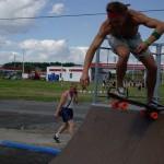 В Серове пройдет фестиваль молодежных субкультур