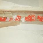 В колонию Сосьвы пытались передать запрещенные за решеткой сим-карты
