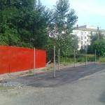 """44 контейнерных площадки будут построены во дворах Серова до конца августа. Фото: архив газеты """"Глобус""""."""