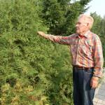 Декоративные кустарники, выращенные серовским садоводом, покупают даже в Югорске, а в Серове оказались невостребованными