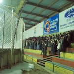 Команда из Серова не будет играть в первенстве Молодежной хоккейной лиги