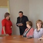 Серовчанин зарегистрирован кандидатом на выборах мэра Карпинска