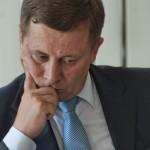 Суд временно отстранил от должности краснотурьинского мэра Верхотурова, подозреваемого в вымогательстве взятки