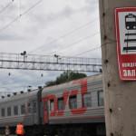 Серовские правоохранители установили личность мужчины, сбитого поездом под Краснотурьинском