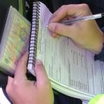 Серовские полицейские придут к должникам, не выплачивающим штрафы
