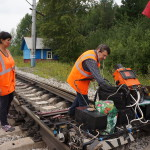Один день из жизни серовского железнодорожника
