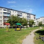 В Серове выбрана лучшая придомовая территория