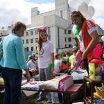 Волонтеры провели в Серове благотворительную акцию в помощь бездомным животным
