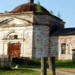 В селе Романово продолжается восстановление храма
