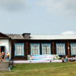 Жители Красноярки отпраздновали День поселка