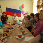 В Серовском обществе инвалидов наградили самых активных