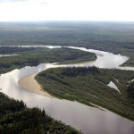 В реке Сосьва было обнаружено тело утонувшего серовчанина