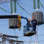 В СГО специалисты ОАО «МРСК Урала» - «Свердловэнерго» начали реконструкцию подстанции «Серов»