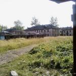 В поселке Восточном обустраивают парк