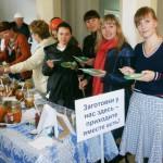 На серовской ГРЭС прошел конкурс домашних заготовок
