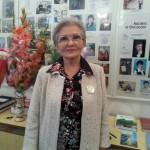 Ребята готовили проект под руководством Людмилы Кирилловой, руководителя музея школы №1.
