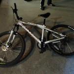 С начала года в Серове украли 46 велосипедов