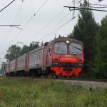 Пять несчастных случаев произошло на железнодорожном участке, относящимся к ведомству ЛОП на ст. Серов