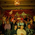 Серовский бард принял участие в фестивале поэзии и авторской песни в Артемовском