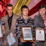 Краснотурьинского подростка наградят медалью МЧС России