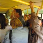 В Серове пассажирка ПАЗика, по предварительной информации, получила компрессионный перелом позвоночника. Автобус резко затормозил...