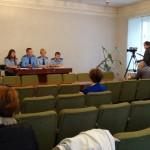 Прокуратура Серова выявила нарушения в деятельности КУМИ в 2010 году
