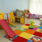 Тысяча серовских малышей получили путевки в детские сады в 2013 году