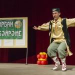Серовчан приглашают отпраздновать Курбан-байрам