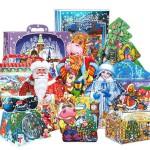 На детские новогодние подарки из бюджета Серова потратят больше миллиона рублей