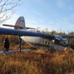 По факту крушения Ан-2 в Ханты-Мансийском автономном округе возбуждено уголовное дело