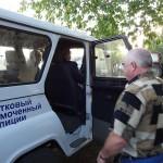 Один день с участковым. Серовчан приглашают принять участие в полицейской акции