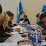 Дума Серова обсудит вопрос об увеличении окладов чиновников