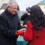 Александр Якимов: «Новая котельная в Серове – это «космос»